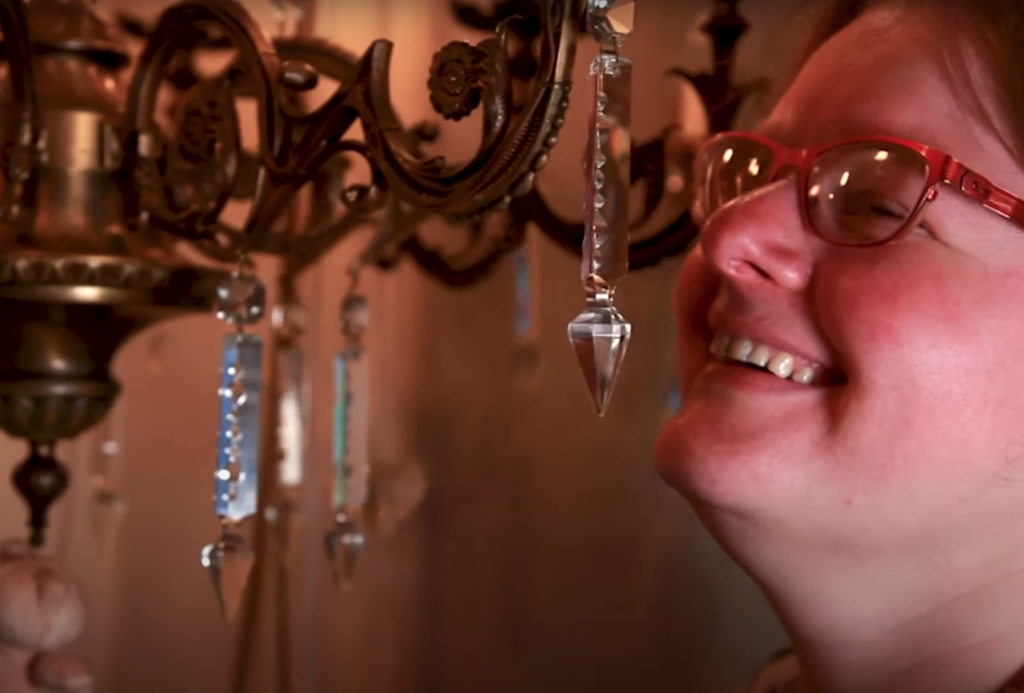 Amanda Liberty: Attraction to chandeliers not a protected sexual orientation