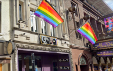 Already in decline, gay bars are now fighting to survive amid coronavirus