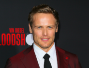 Sam Heughan: Outlander star rejects claims he's secretly gay