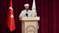 Ali Erbaş: Turkish cleric who called gays 'evil' escapes investigation