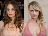 Fetch the Bolt Cutters: Cara Delevingne cameos on Fiona Apple's album