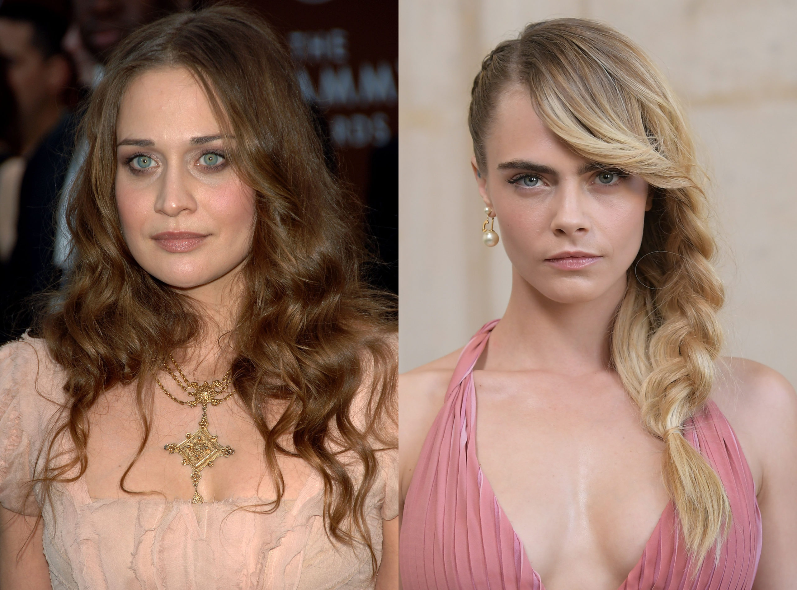 Fetch The Bolt Cutters Cara Delevingne Cameos On Fiona Apple S Album