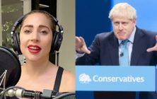 Boris Johnson skipped 5 COVID crisis meetings. Lady Gaga raised $127m