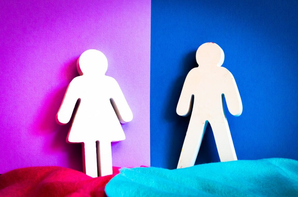 Business urged to include Mx on forms to recognise non-binary customers