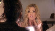 Denise Richards on Real Housewives of Beverly Hills