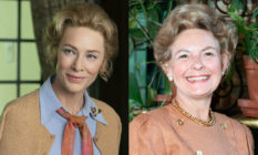 Cate Blanchett and Phyllis Schlafly