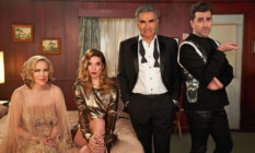 Schitt's Creek season 6 cast