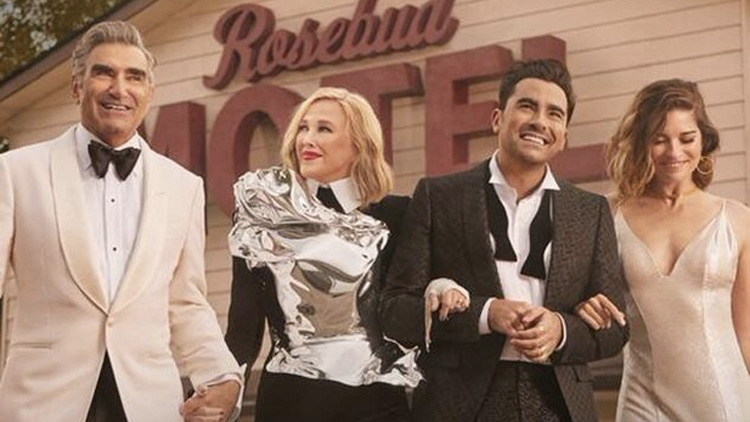 Schitt's Creek: Will there be another season after the series six finale?