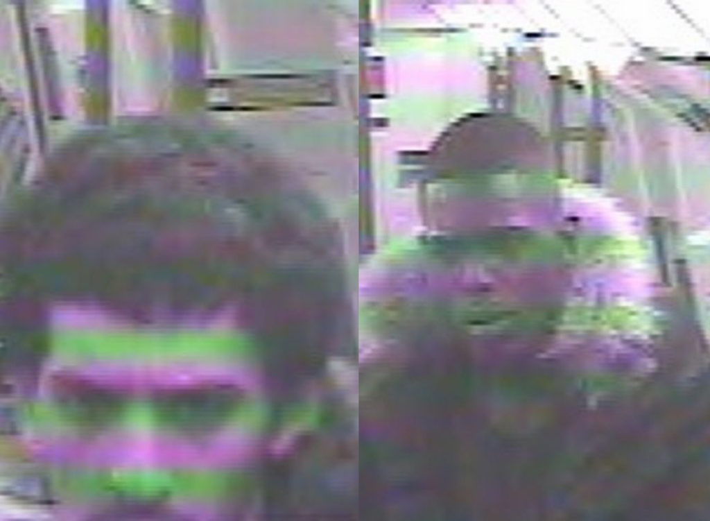 British Transport Police have appealed to the public to find these men. (BTP)
