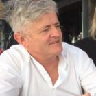 Leo Molloy, who owns HeadQuarters in Auckland, New Zealand, weathered criticism after a homophobic COVID-19 comment which, he claimed, was taken out of context. (Facebook)