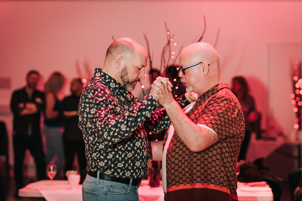 LGBTI+ Elders Social Dance Clubs National Theatre Scotland coronavirus