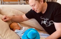 Grimes and Elon Musk: Simpler nickname for baby X Æ A-12 revealed