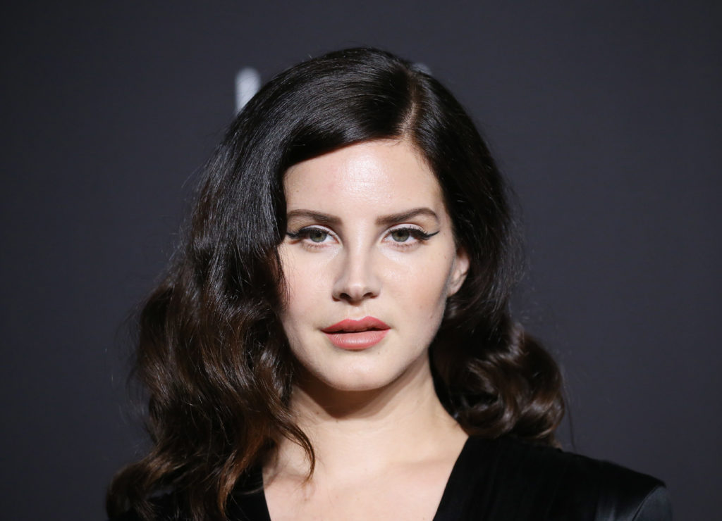 Lana Del Rey confirms new album and sparks debate about female artists
