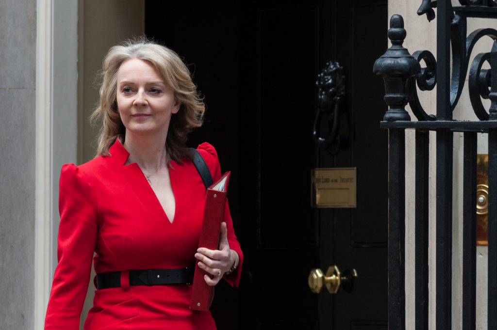 Liz Truss: Every major political party slams 'troubling' attack on trans youth