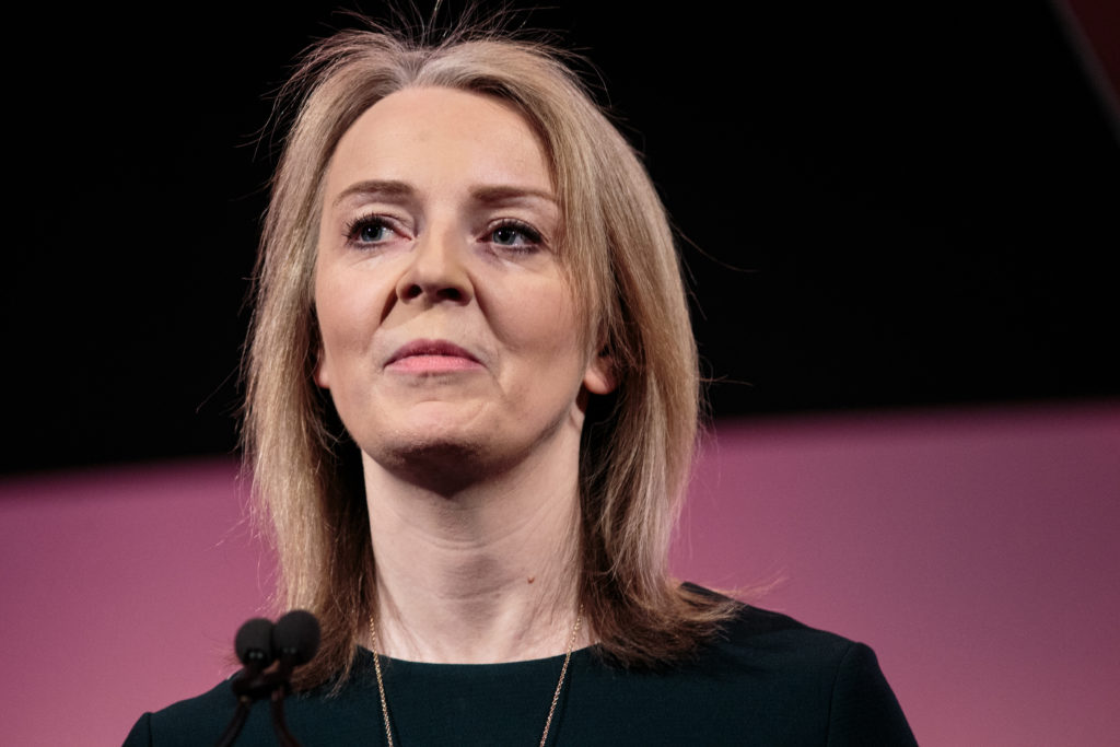 Liz Truss sparks fresh wave of concern with comments about Equality Act