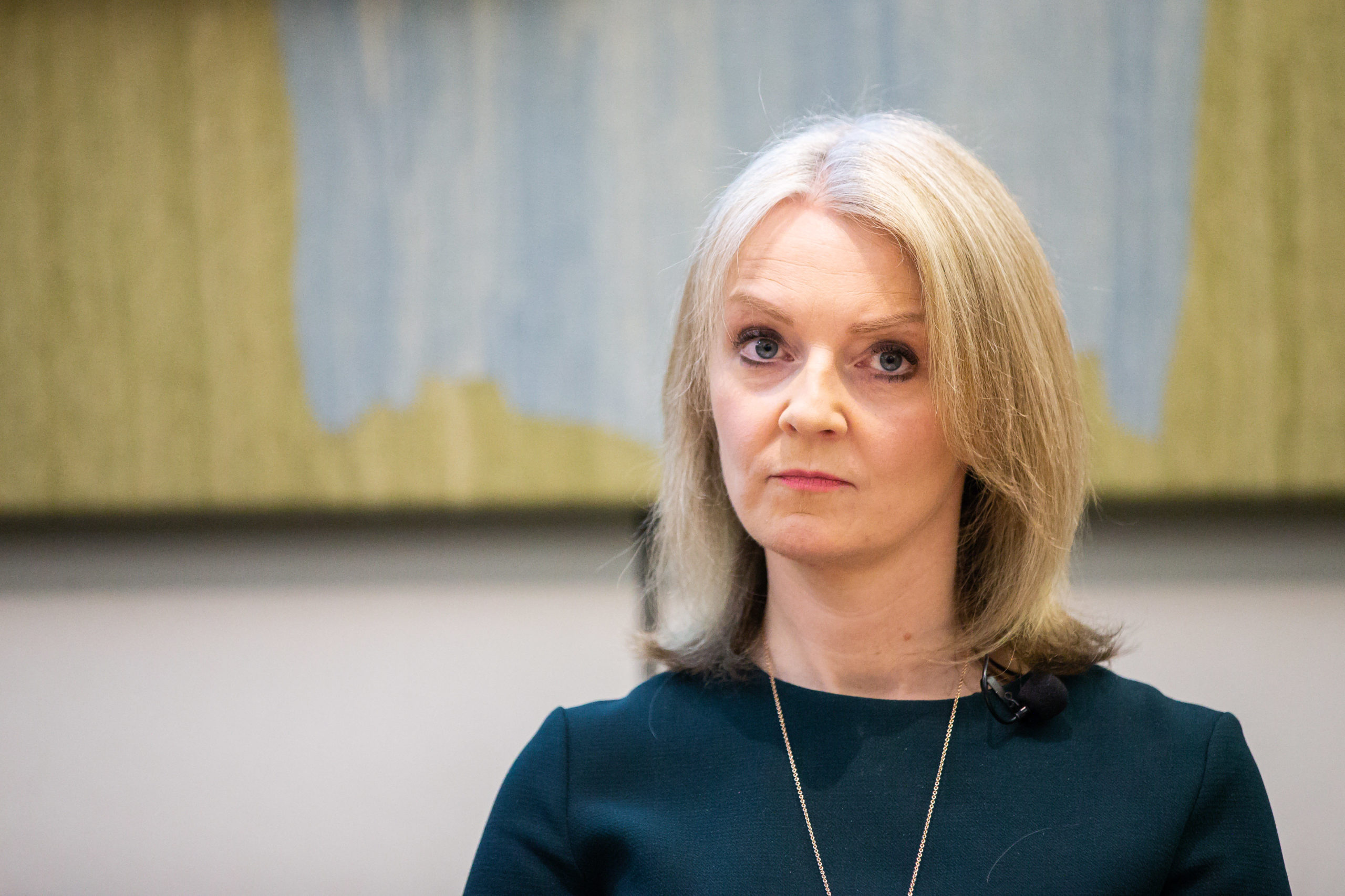 Tory MP: Equalities chief Liz Truss should be sacked over lack of 'empathy'