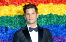 Charlie Carver attends the 73rd Annual Tony Awards