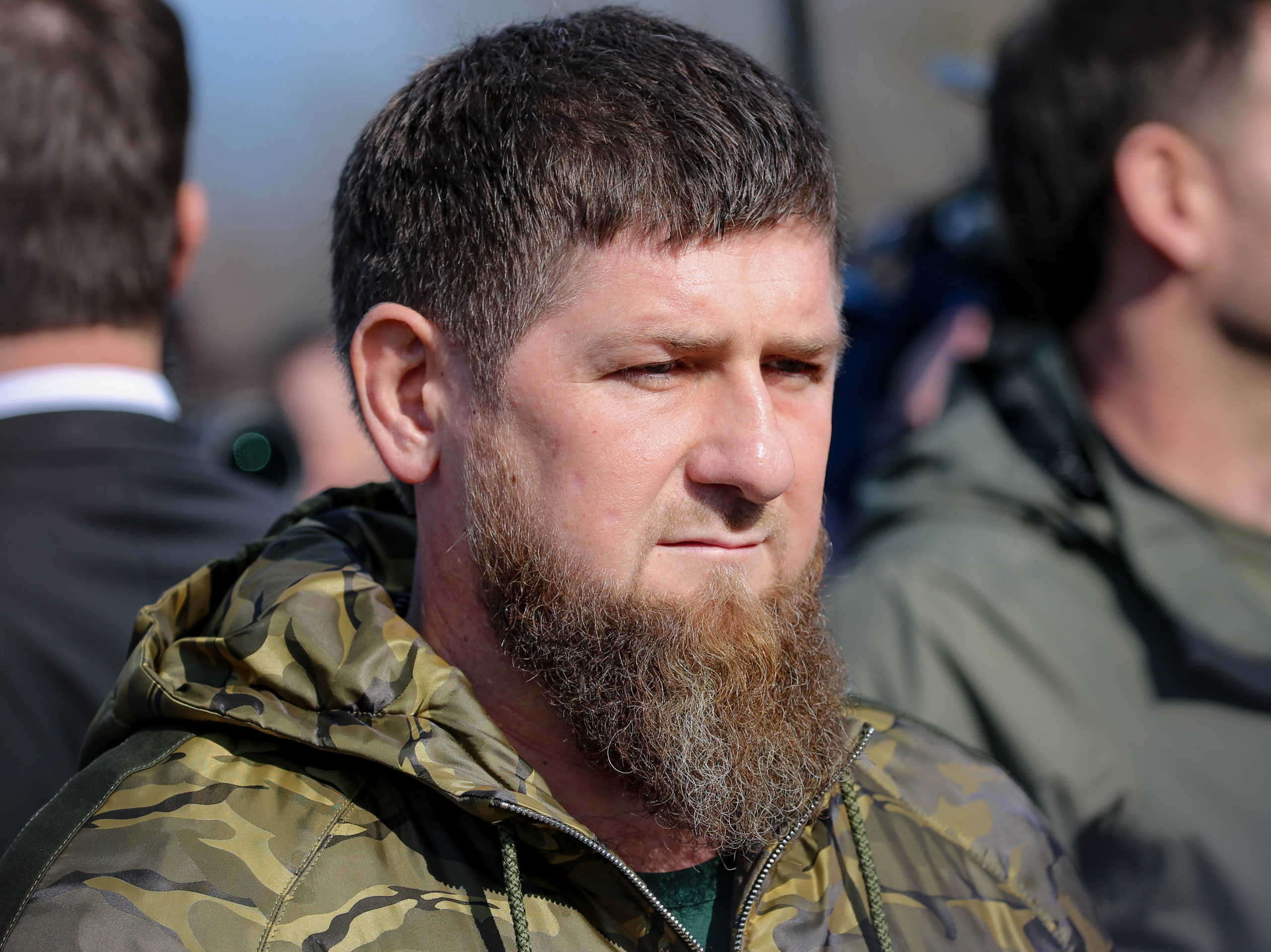 Chechnya's gay purge tyrant – who said COVID-19 patients 'should be executed' – mounts pathetic defence after 'hospitalisation'