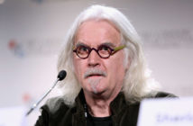 Comedian and actor Billy Connolly