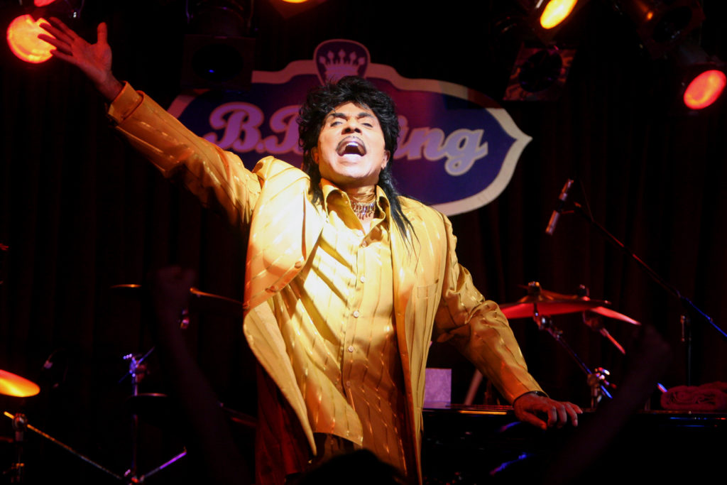 Little Richard: Tributes pour in after death of queer Black icon