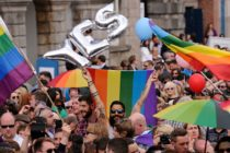 Ireland marriage equality referendum five years on
