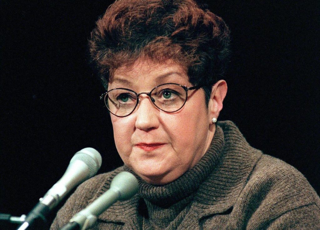 'Jane Roe' Norma McCorvey: I Was Paid for Pro-Life Switch