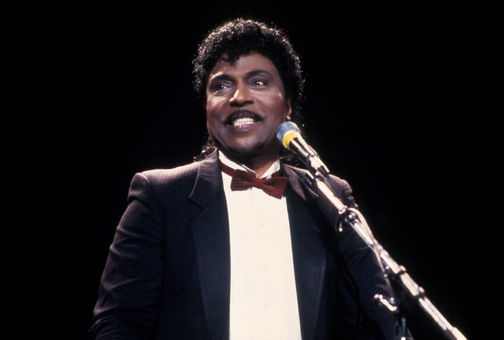 Little Richard: Tutti Frutti was actually a graphic, NSFW tribute to anal sex