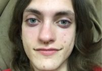 Helle Jae O'Regan, 20, is the eleventh transgender person to be murdered in the US so far in 2020