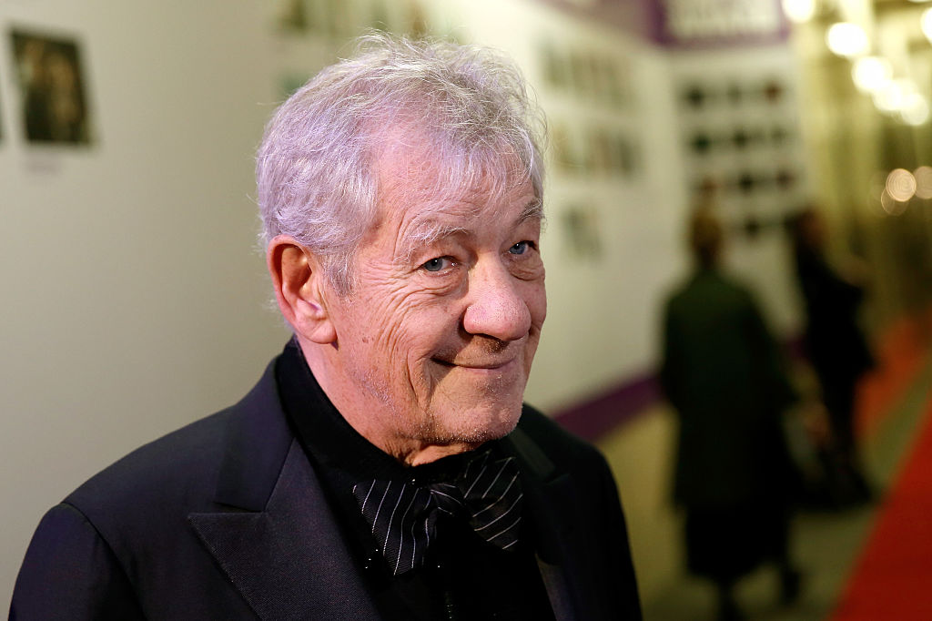 Ian McKellen birthday 81 facts