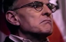Larry Kramer HIV AIDS speech