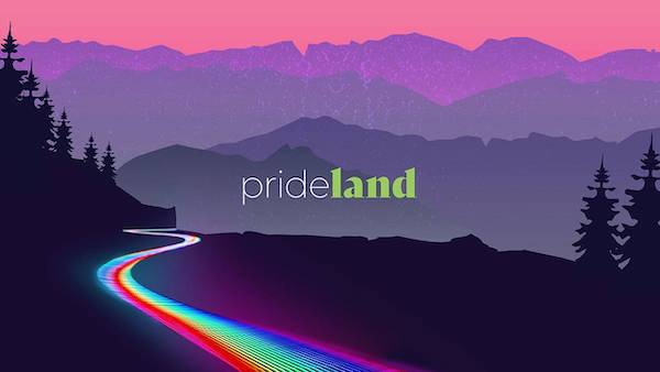 Prideland is a PBS series that will debut June 12. (PBS)