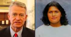 Governor Brad Little has repeatedly denied transgender inmate Adree Edmo's request for surgery