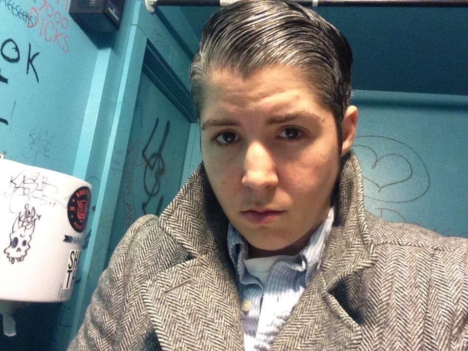 'TERF is a slur': Lesbian who left gender-critical movement calls it a cult