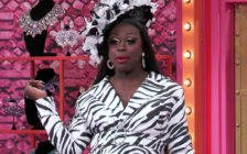 Bob the Drag Queen on Celebrity Drag Race