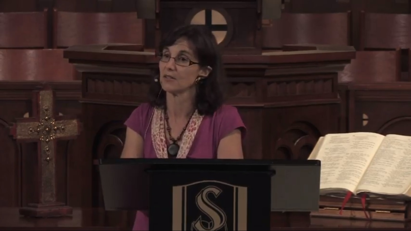 Rosaria Butterfield thanked God for cancelling Pride parades with Coronavirus