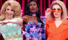 Drag Race All Stars 5 cast