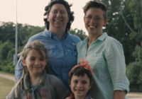 Lesbian couple bring legal fight against policy stopping them fostering kids