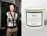 If you're feeling down about not being in a relationship with Harry Styles, then why not buy this vanilla candle which fans claim smells exactly like him? ( Rich Fury/Getty Images for Spotify/Target)