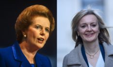 Section 28 Liz Truss attack on trans youth is 'a successor to Thatcher's Section 28