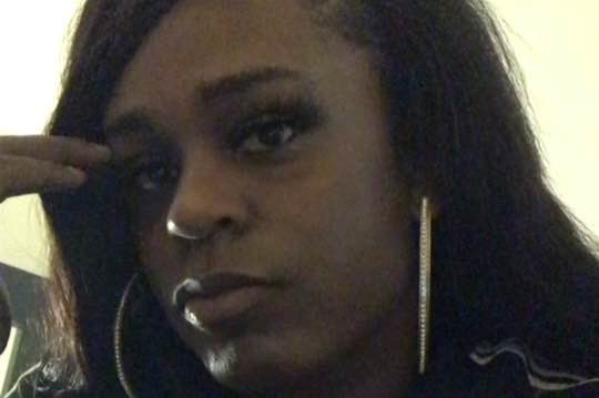 Black trans woman murdered in Cincinnati