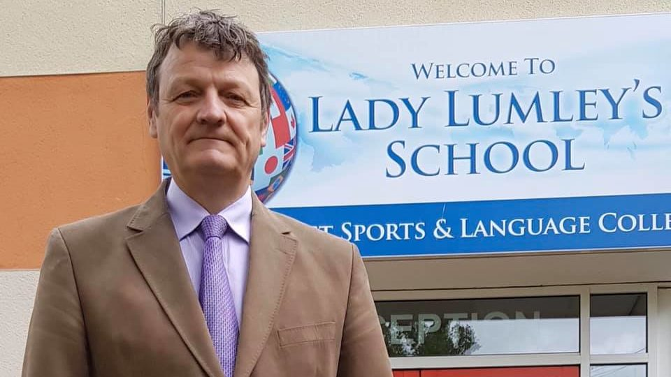 Lady Lumley's pupils confirm homophobia 'endemic' denied by the school