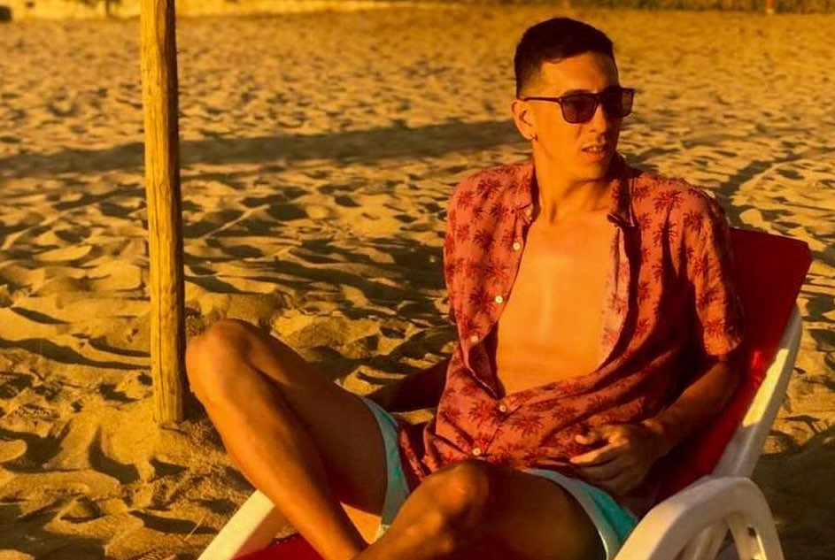 Basketball player Daniel Arcos comes out as gay in emotional letter