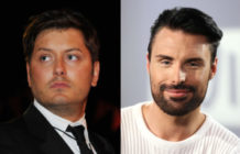 Rylan Clark-Neal Big Brother Brian Dowling