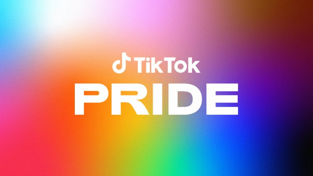 tiktok bans promotion of conversion therapy
