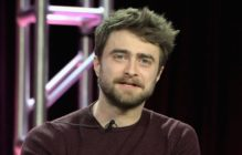 Harry Potter star Daniel Radcliffe spoke out