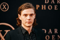 Evan Peters. (Matt Winkelmeyer/Getty Images)