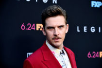 Dan Stevens Eurovision Song Contest: The Story of Fire Saga Chechnya