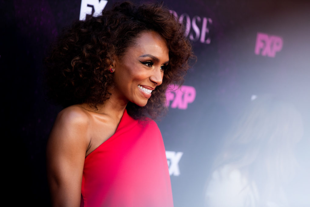 Janet Mock says 'racism, sexism and transphobia' hampered her career