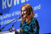 JK Rowling met with furious anger after sending string of anti-trans tweets