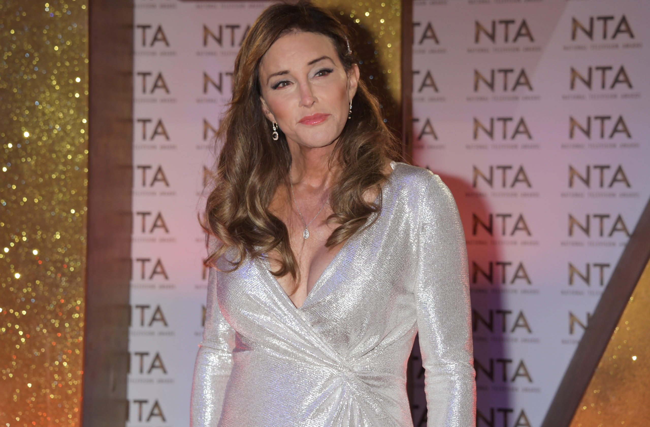 Caitlyn Jenner: Being transgender is what made me an Olympic champion